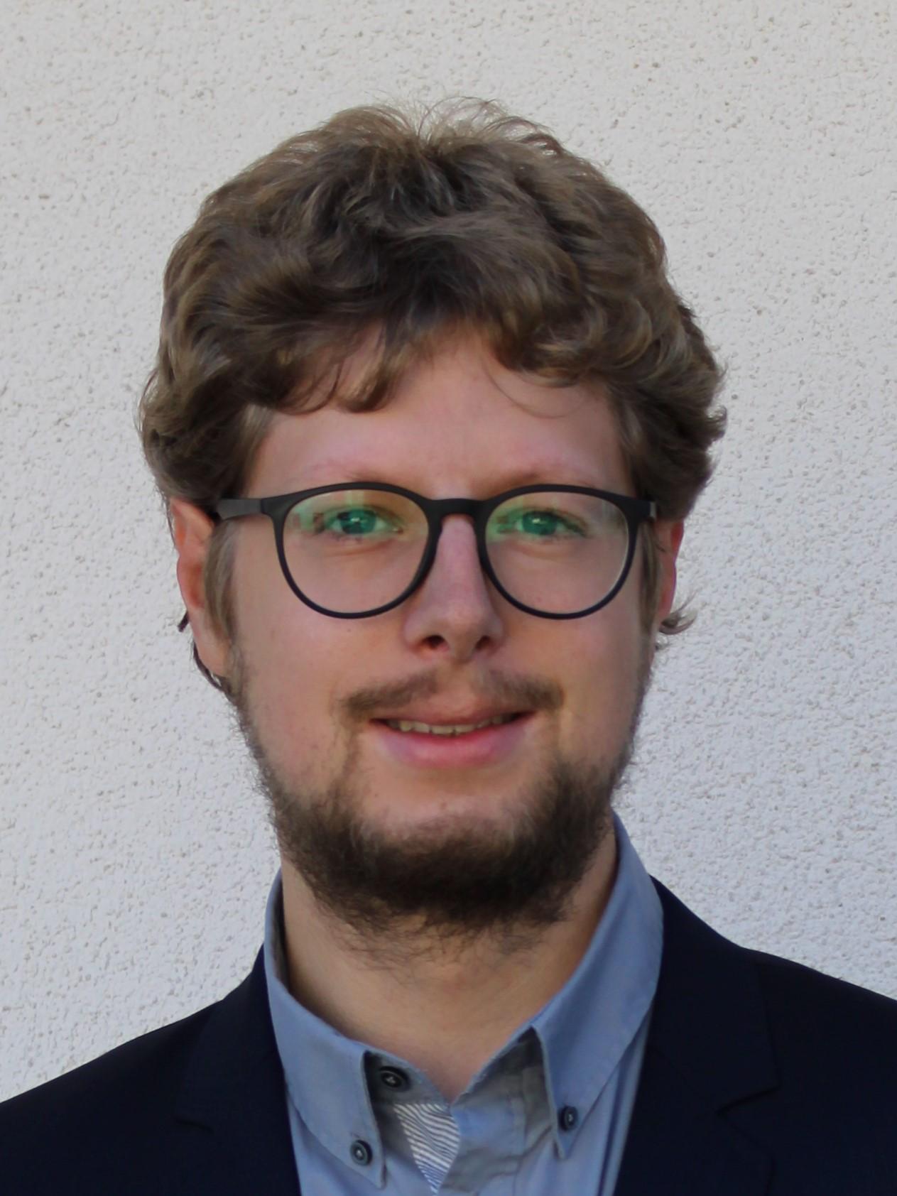 Armin Schlecker